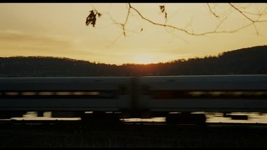 Girl on the Train Trailer