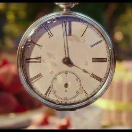 Alice im Wunderland: Hinter den Spiegeln - Trailer Poster
