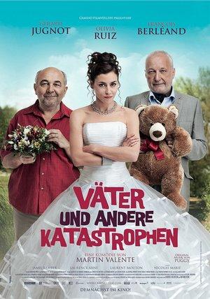 Väter und andere Katastrophen Poster