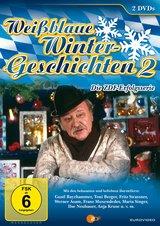 Weißblaue Wintergeschichten 2 (2 Discs) Poster