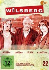 Wilsberg 22 - Kein Weg zurück / Russisches Roulette Poster