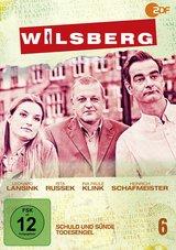 Wilsberg 6 - Schuld und Sühne / Wilsberg - Todesengel Poster