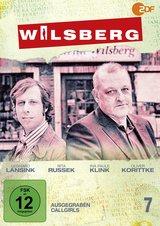 Wilsberg 7 - Ausgegraben / Callgirls Poster