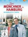 Zwei Münchner in Hamburg - Die komplette 2. Staffel Poster