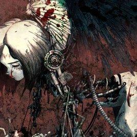 "Kult-Manga ""Battle Angel Alita"" findet menschlichen Körper"
