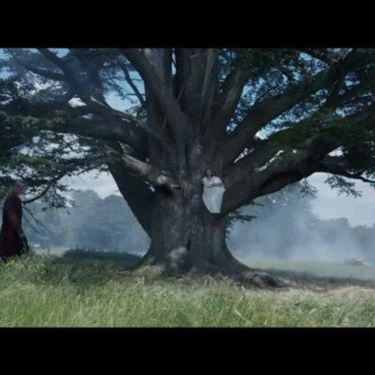 Legend of Tarzan - Trailer