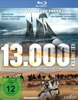 13.000 Kilometer - Die Männer der Emden Poster