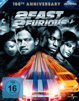 2 Fast 2 Furious (Steelbook) Poster