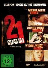 21 Gramm Poster