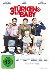 3 Türken & ein Baby Poster