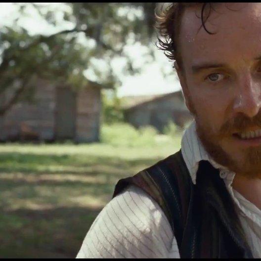 12 Years a Slave - OV-Trailer