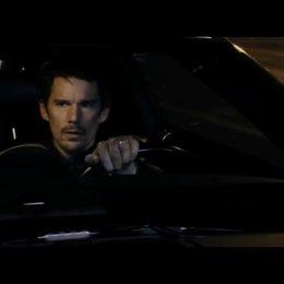 Getaway - Trailer