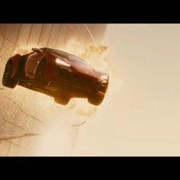 Fast &amp&#x3B; Furious 7 - Trailer