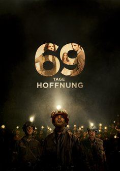 69 Tage Hoffnung Poster