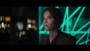Rogue One: A Star Wars Story Trailer