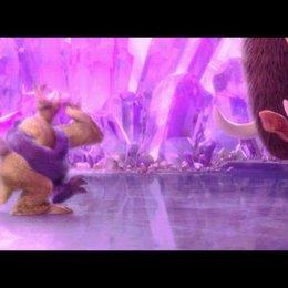 Ice Age - Kollision voraus! - Trailer Poster