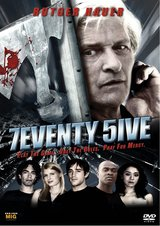 7eventy 5ive Poster