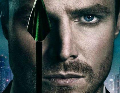 Arrow Staffel 5 Deutschland