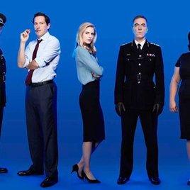 Babylon: Deutschlandpremiere der britischen Crime-Serie im WDR
