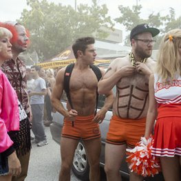 """Bad Neighbors 2"" - die Review"
