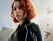 Marvel-Boss will Soloabenteuer für Black Widow