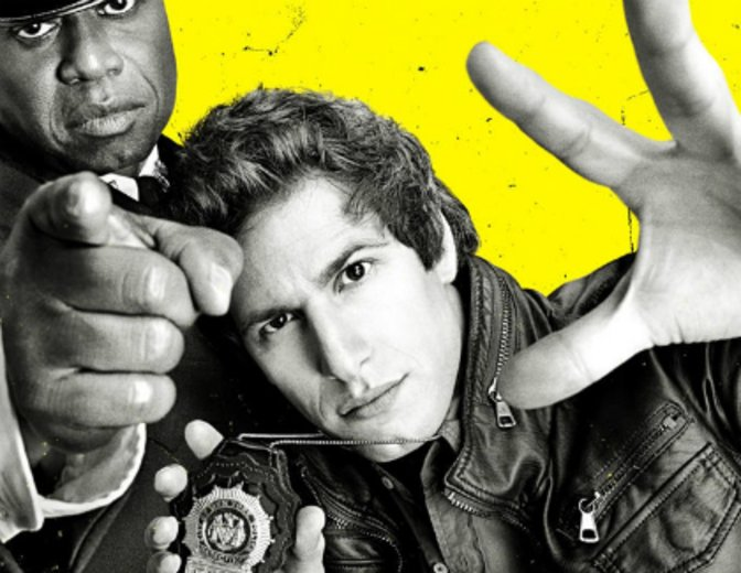 Brooklyn Nine-Nine Staffel 2