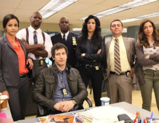 Brooklyn Nine-Nine Stream