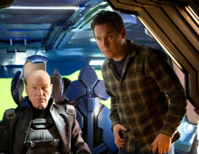 Bryan Singer X-Men Zukunft ist Vergangenheit