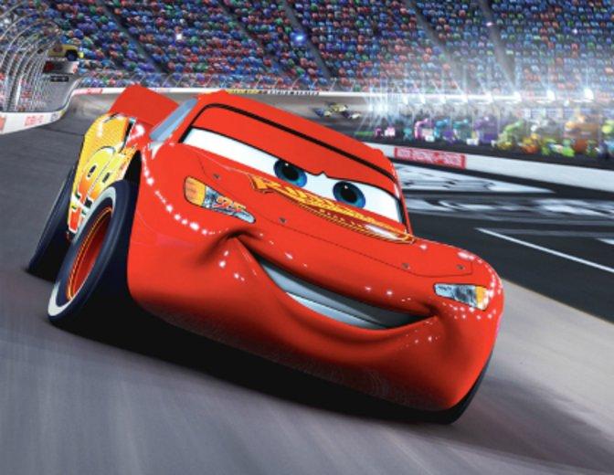 Cars 3 Bilder Handlung