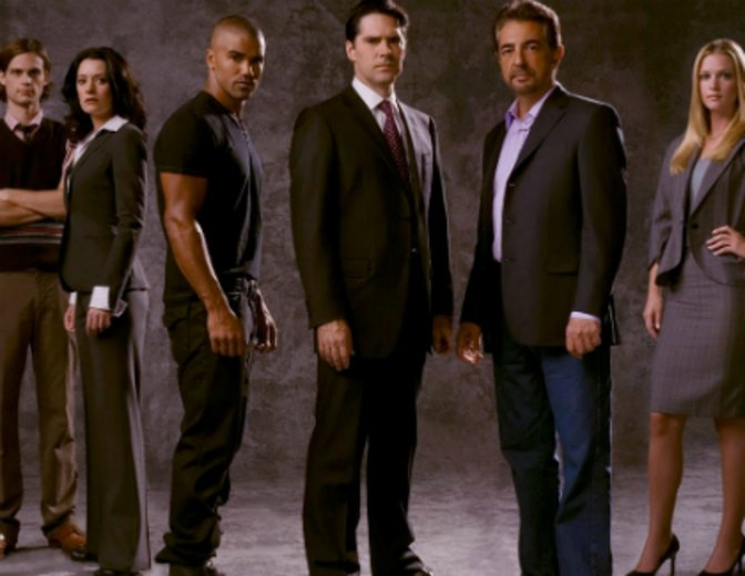 Criminal Minds Staffel 12 Start