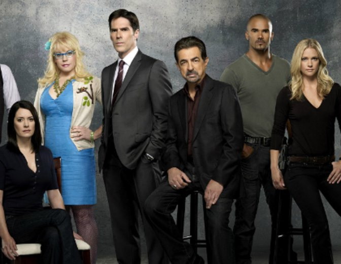 Criminal Minds Stream TV