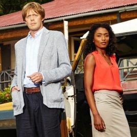 Death in Paradise: Staffel 5 ab Mai im TV & Stream
