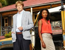 Death in Paradise: Staffel 5 ab Mai im TV & Stream