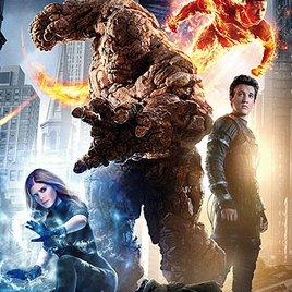 """Neue Chance für die """"Fantastic 4""""?"""