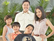Fresh off the Boat: Der Comedy-Hit startet heute im Free-TV & Stream