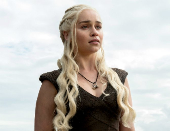 Game of Thrones Folge 5 Das Tor Emilia Clarke