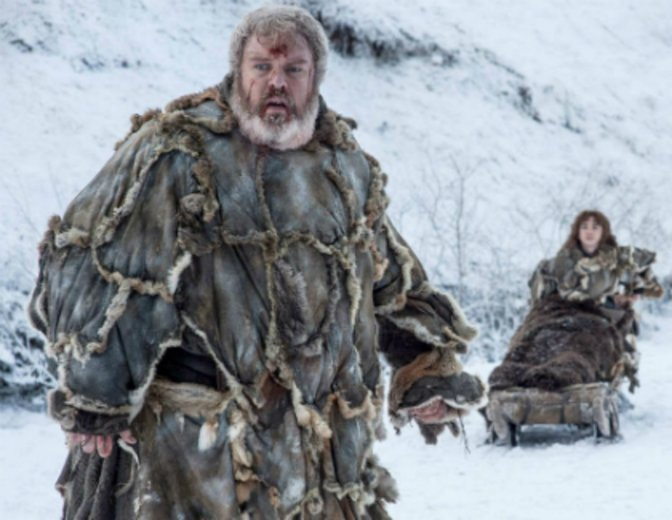 Game of Thrones Folge 5 Das Tor Hodor