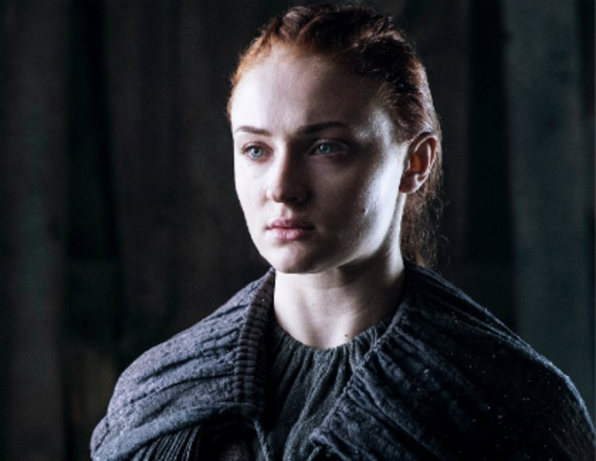 Game of Thrones Folge 5 Das Tor Sansa
