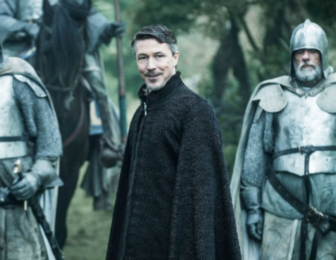 Game of Thrones Staffel 6 Aidan Gillen