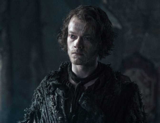 Game of Thrones Staffel 6 Alfie Allen