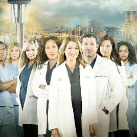 Grey's Anatomy Spin-off handelt von Feuerwehrwache in Seattle