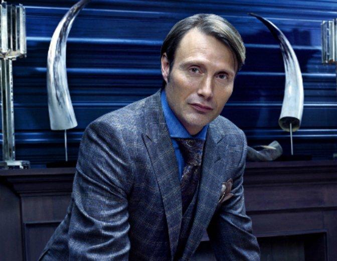 Hannibal Staffel 3 Start