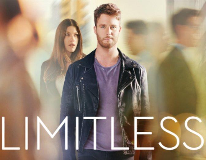 Limitless Staffel 2