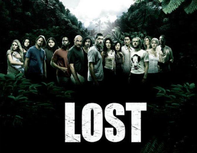 Lost Staffeln