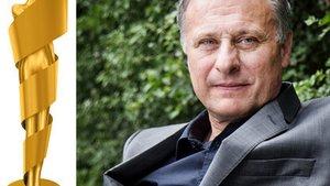 Schon gewusst: Adoptivkind Michael Nyqvist
