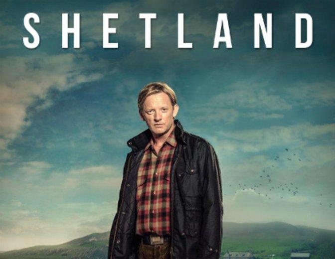 Mord Auf Shetland Staffel 2 Läuft Im Mai Im Tv Im Stream