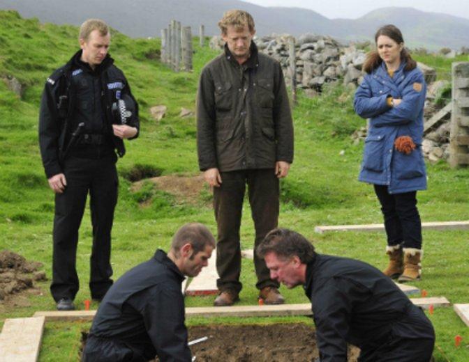 Mord auf Shetland Staffel 2 Stream