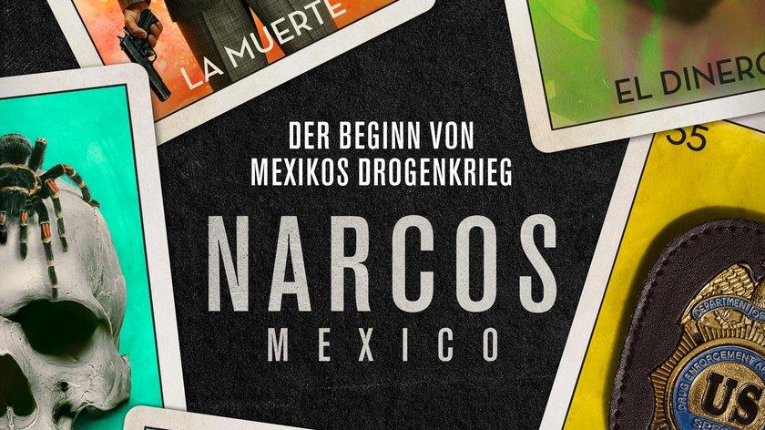 """Narcos"" Staffel 4: Infos zu Starttermin und Handlung"