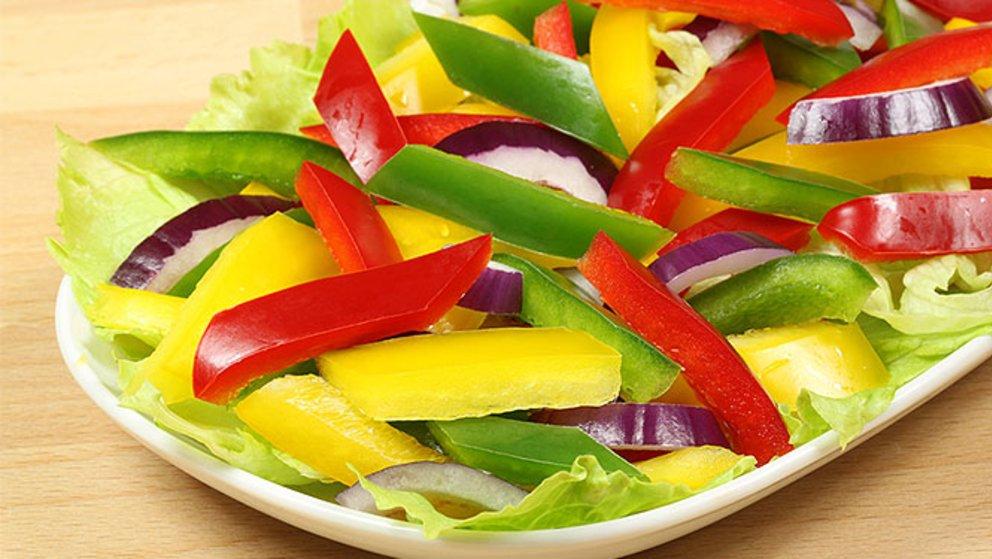 Party-Snacks-aus-Gemüse