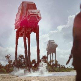 """Rogue One: Regisseur reagiert auf Panik um nächsten """"Star Wars""""-Film"""